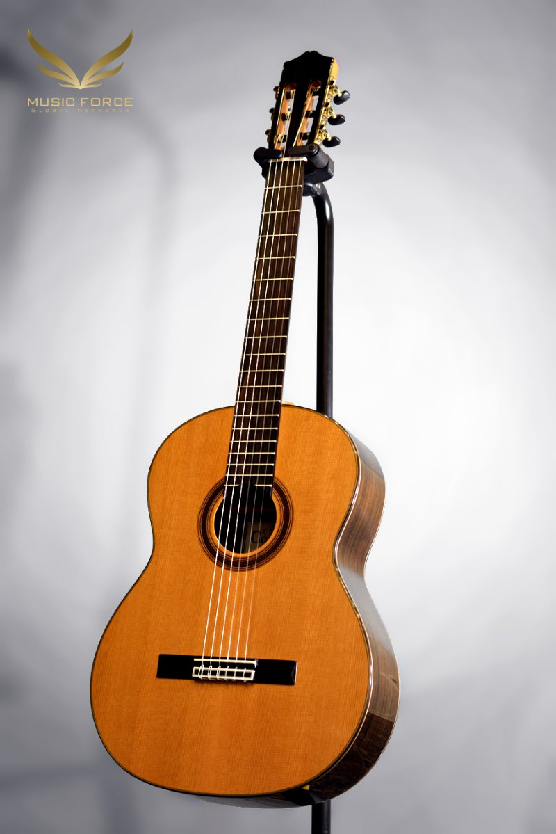 Cordoba Iberia Series C7 CD(Cedar) w/Indian Rosewood Back & Sides(신품)