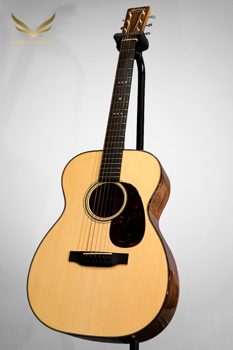 [마틴공식대리점/전화문의시 할인가능!!!] Martin Custom Shop 00-14F Deep Body w/Black Walnut Back & Side, Guatemalan Rosewood Wedge(신품)