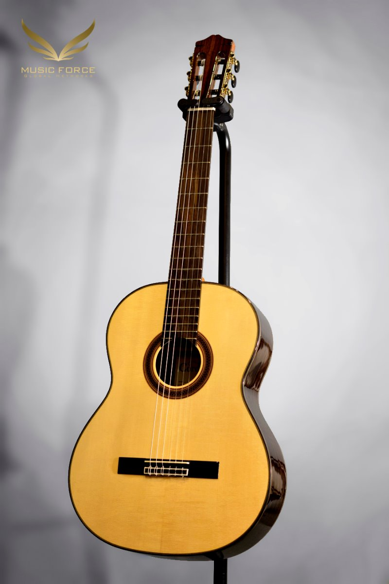 Cordoba Iberia Series C7 SP w/Indian Rosewood Back & Sides(/신품)