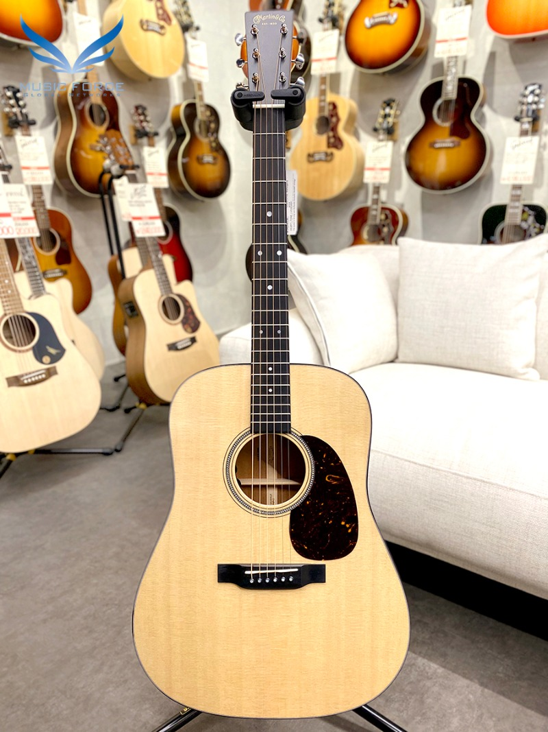 [마틴공식대리점/할인가 전화문의!!] Martin 16 Series D-16E Mahogany Model w/Fishman Matrix VT Enhance NT2 Pickup System(신품) 마틴 D16E Mahogany - 2379773