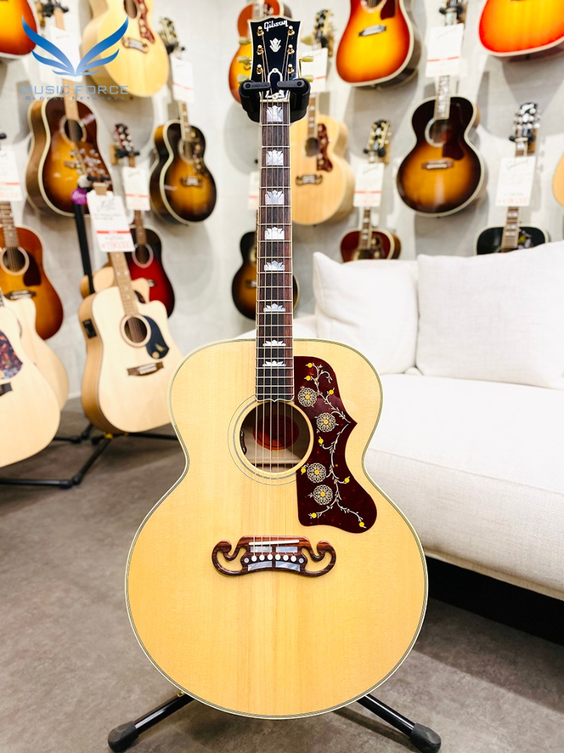 Gibson Montana SJ-200 Original-Antique Natural(신품) 깁슨 SJ200 - 21960040